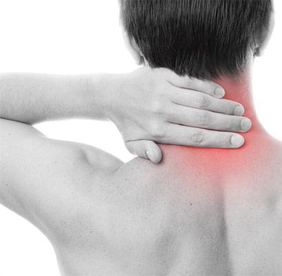 Dolore al collo - Soluzioni Ergonomiche