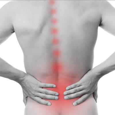 Mal di schiena - Soluzioni Ergonomiche
