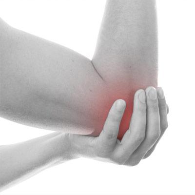 Dolore al gomito - Soluzioni Ergonomiche