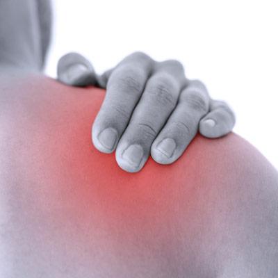 Dolore alla spalla - Soluzioni Ergonomiche