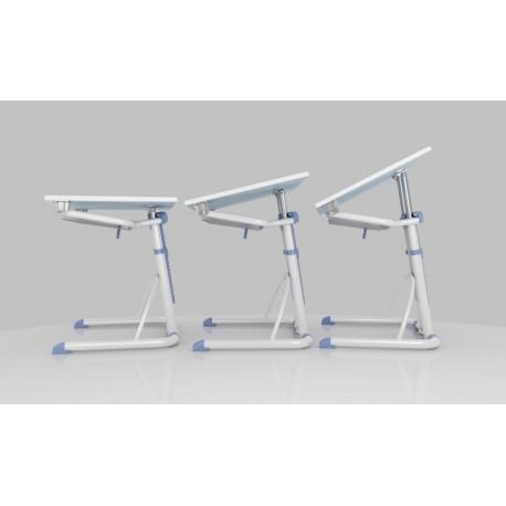 UP tavolo regolabile