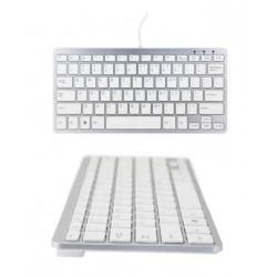 Ergo Compact keyboard