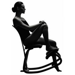 Variable balans con schienale